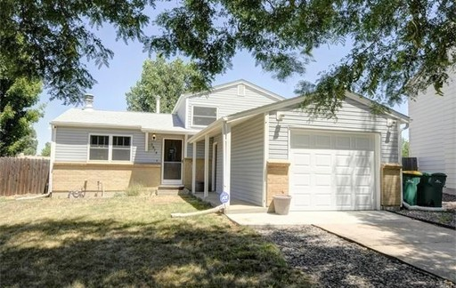 Photo of 3974 S Richfield St, Aurora, CO, 80013