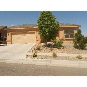 Beautiful Home in Los Lunas