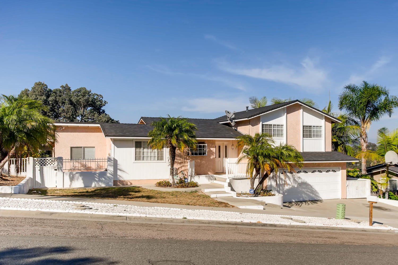 Photo of 4060 Alto Street, Oceanside, CA, 92056