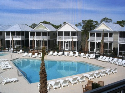 barefoot cottages for rent in Port St. Joe