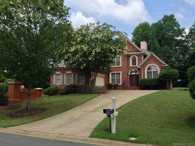 Photo of 9503 Northdowns Ln., Huntersville, NC 28078
