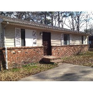 Single Family Ranch Home Close to Military Circle