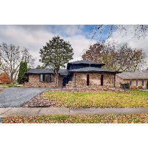 Home for rent in Homewood, IL