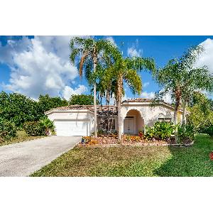 Home for rent in Weston, FL