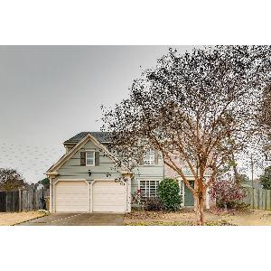 Home for rent in Cumming, GA