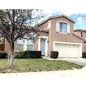 Home for rent in Perris, CA