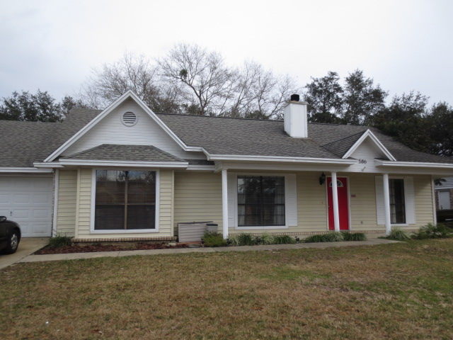 Homes for rent in pensacola 586 peppertree lane southern residential leasingsouthern Home furniture rental pensacola