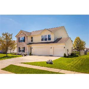 Home for rent in Whitestown, IN