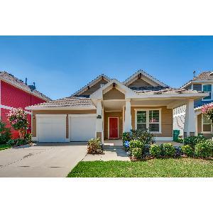 Home for rent in Aubrey, TX