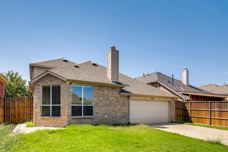 Photo of 3618 Jefferson Drive, Frisco, TX 75034