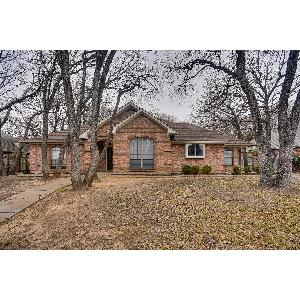 Home for rent in Keller, TX