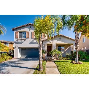Home for rent in Hemet, CA