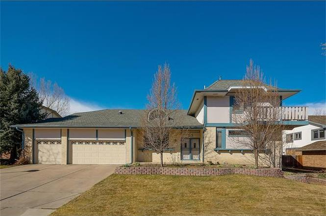 Photo of 8065 S Zephyr Way, Littleton, CO, 80128