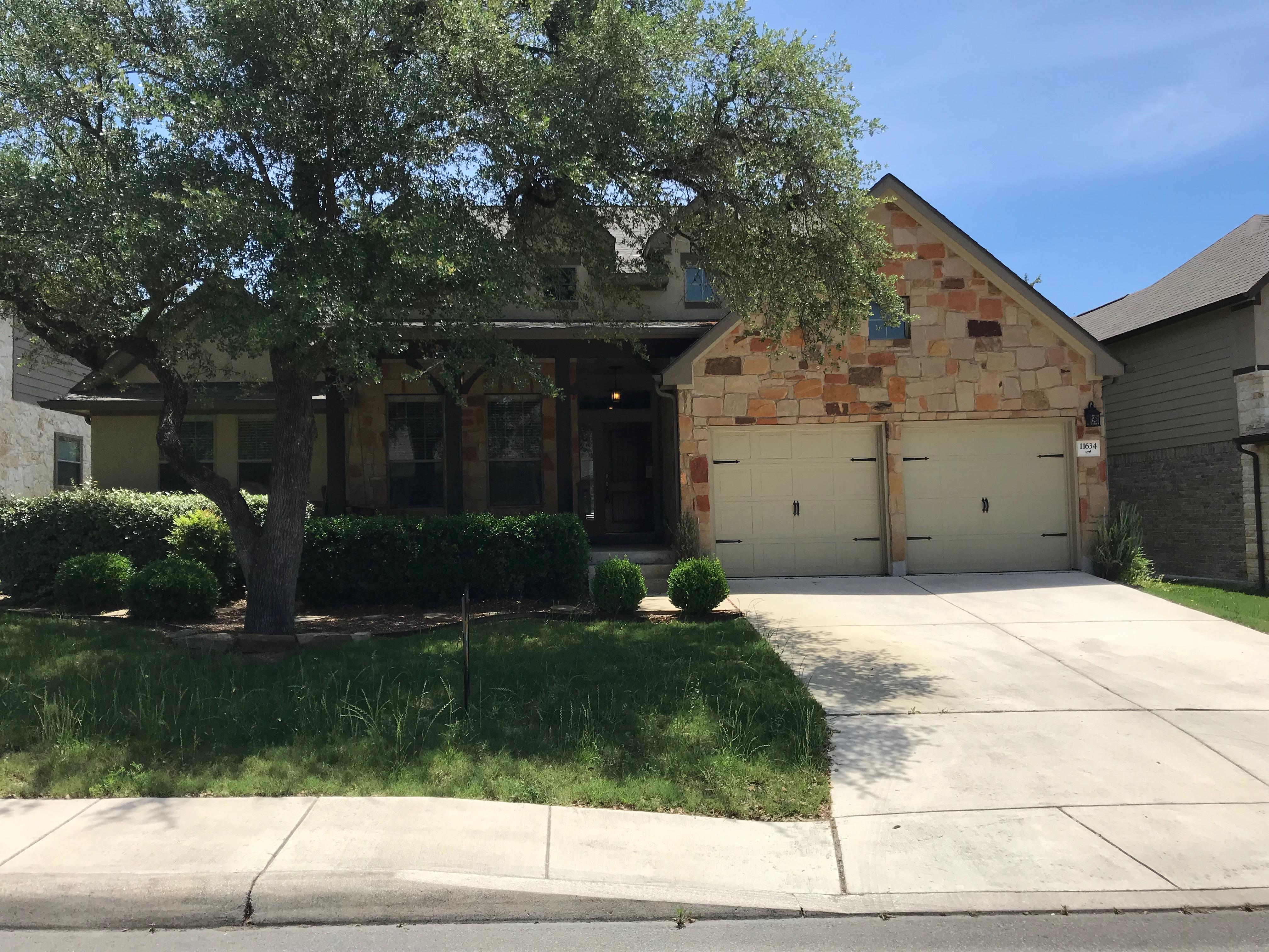 Photo of 11634 La Granja, San Antonio, TX, 78253