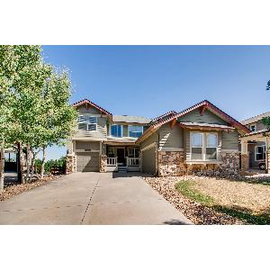 Home for rent in Arvada, CO