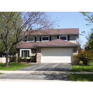 Home for rent in Aurora, IL