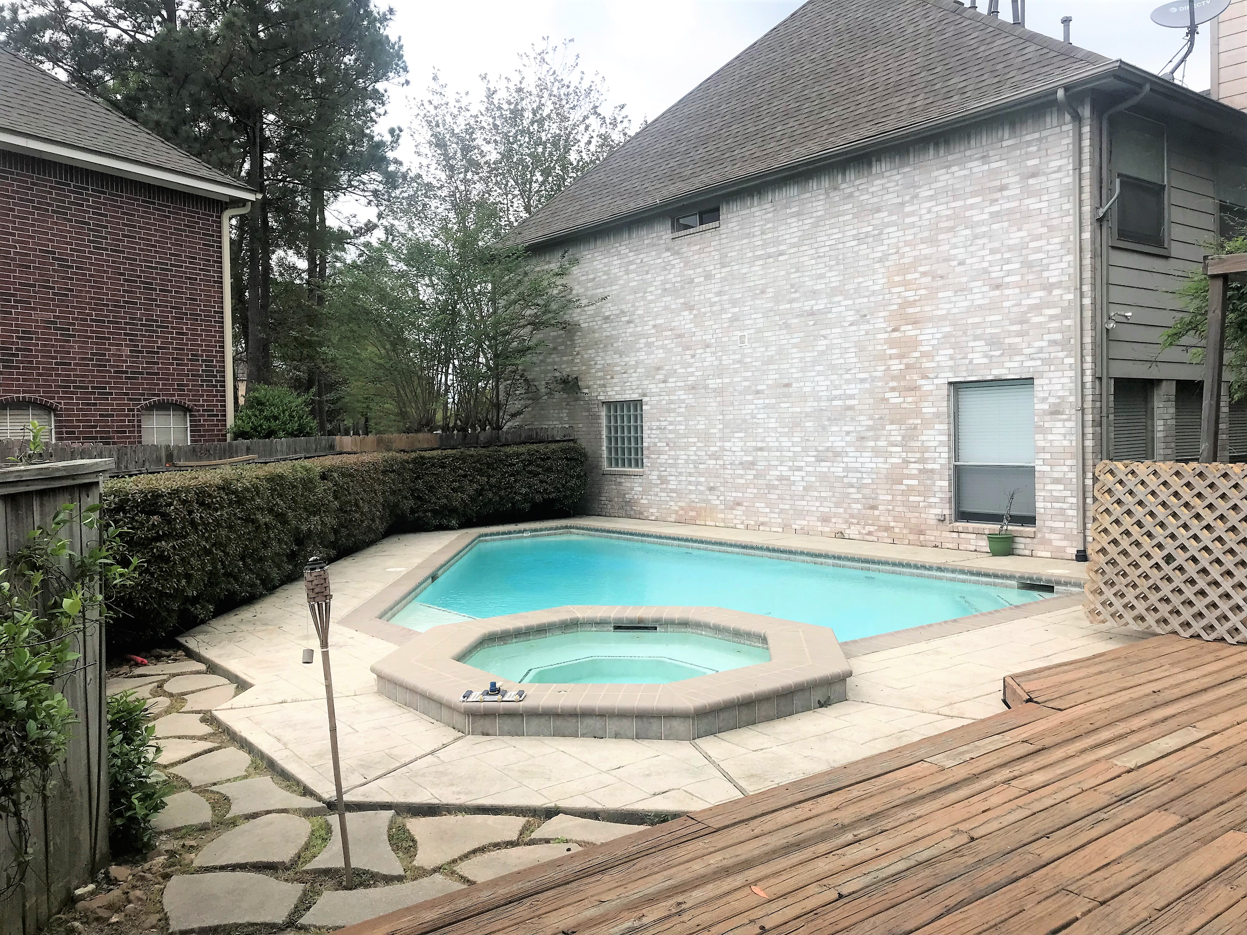 Photo of 16503 Champions Cove Ct, Spring, TX, 77379