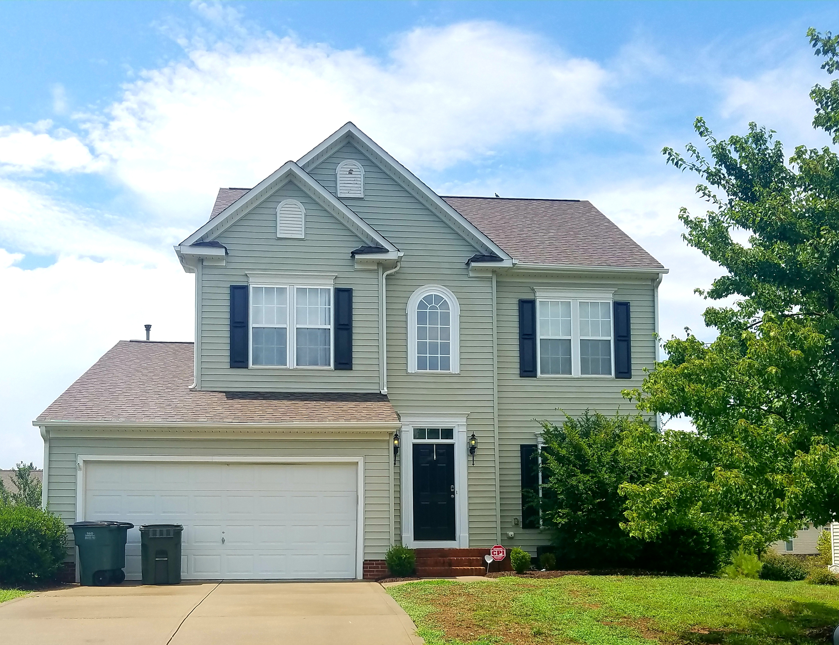 Photo of 622 Springhouse Pl, Clover, SC, 29710