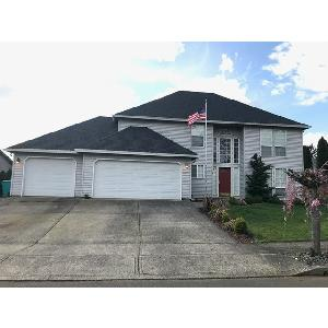 Home for rent in Vancouver, WA