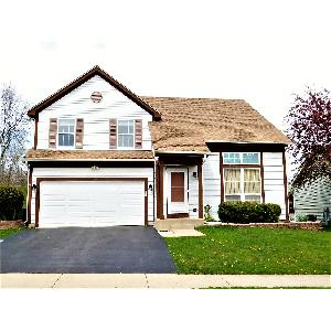 Home for rent in South Elgin, IL