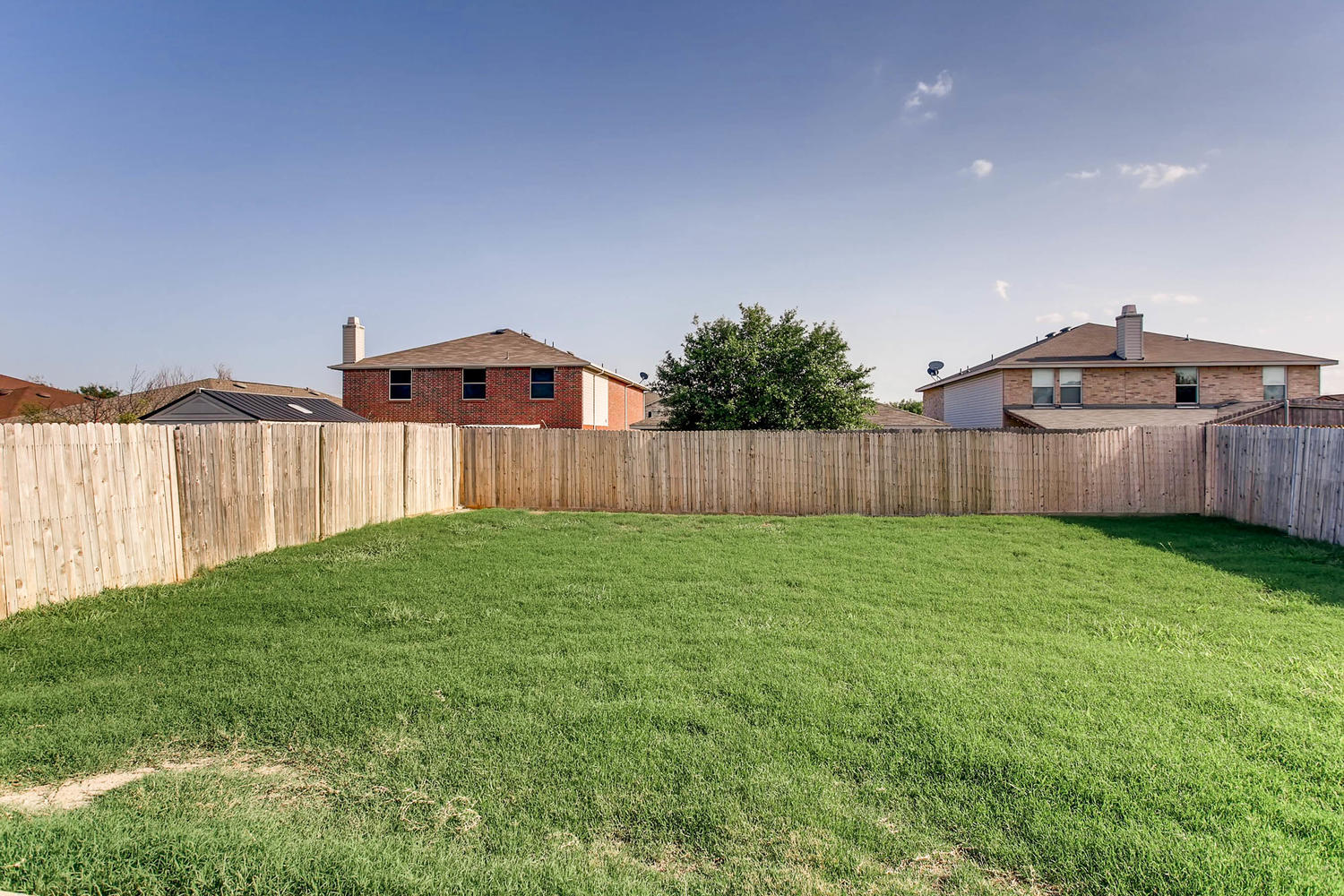 Photo of 1121 Doc Holliday Drive, Anna, TX 75409