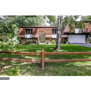 Home for rent in White Bear Lake, MN