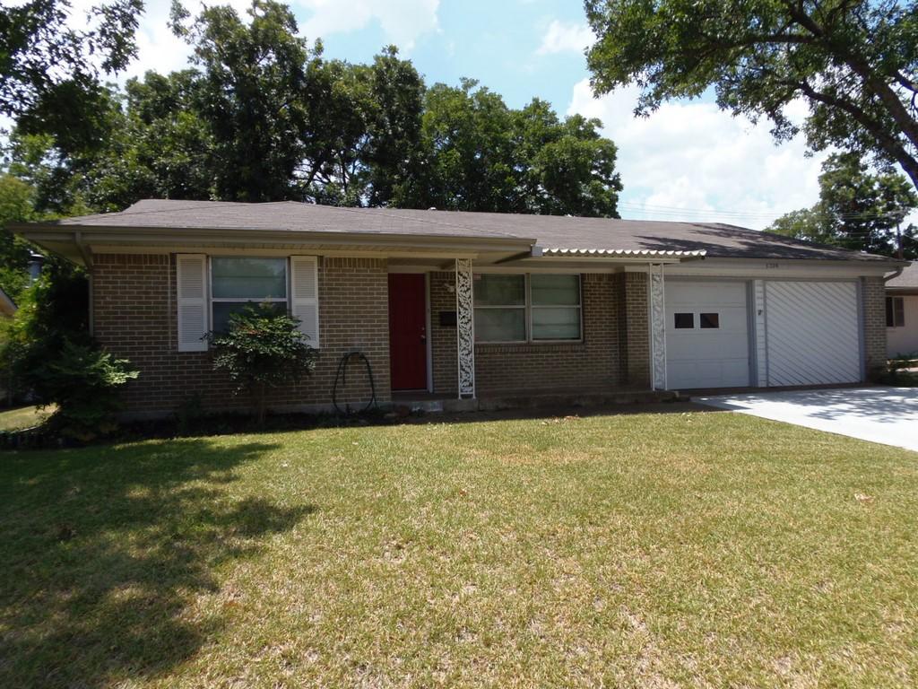 Photo of 1314 Carroll Drive Garland , TX , 75041