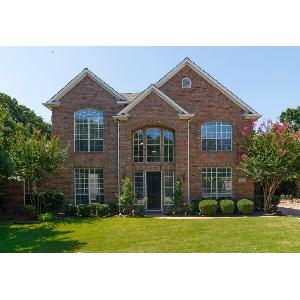 Home for rent in Southlake, TX