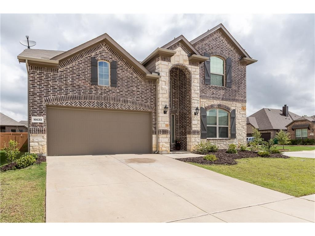 Photo of 16633 Amistad Ave Prosper Texas 75078
