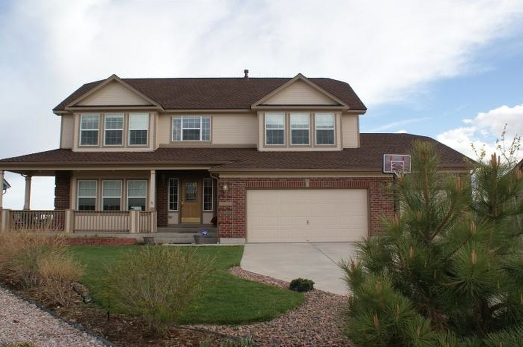 Photo of 2145 Coldstone Way , Colorado Springs , CO , 80921