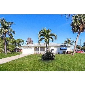 Home for rent in North Fort Myers, FL