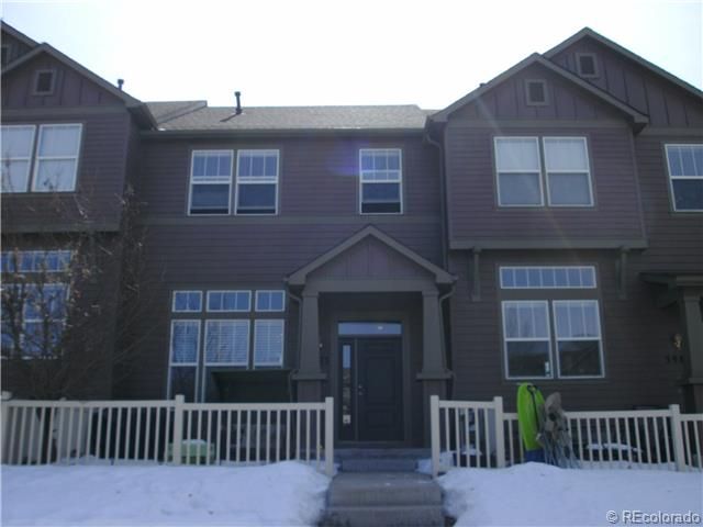 Photo of 3973 Nordland Trail, Castle Rock, CO 80109
