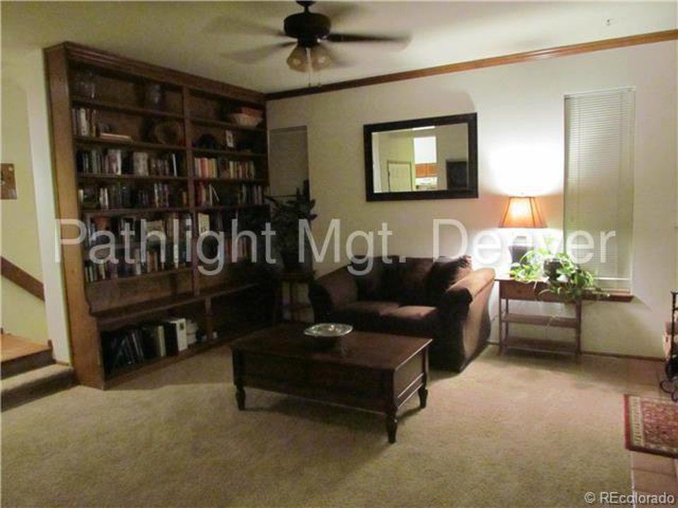 Photo of 21737 Saddlebrook Drive, Parker, CO 80138