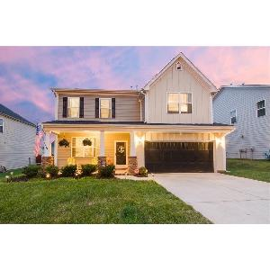 Home for rent in High Point, NC