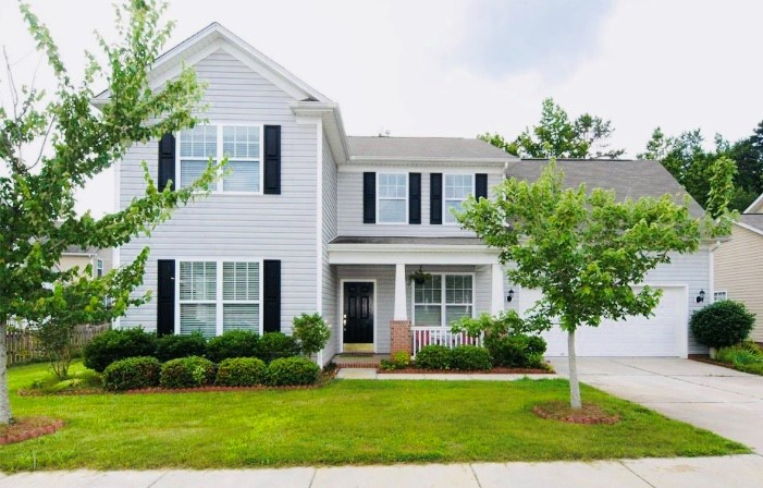 Photo of 6003 Paddle Wheel Ln, Indian Trail, NC, 28079