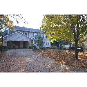 Home for rent in Saint Charles, MO
