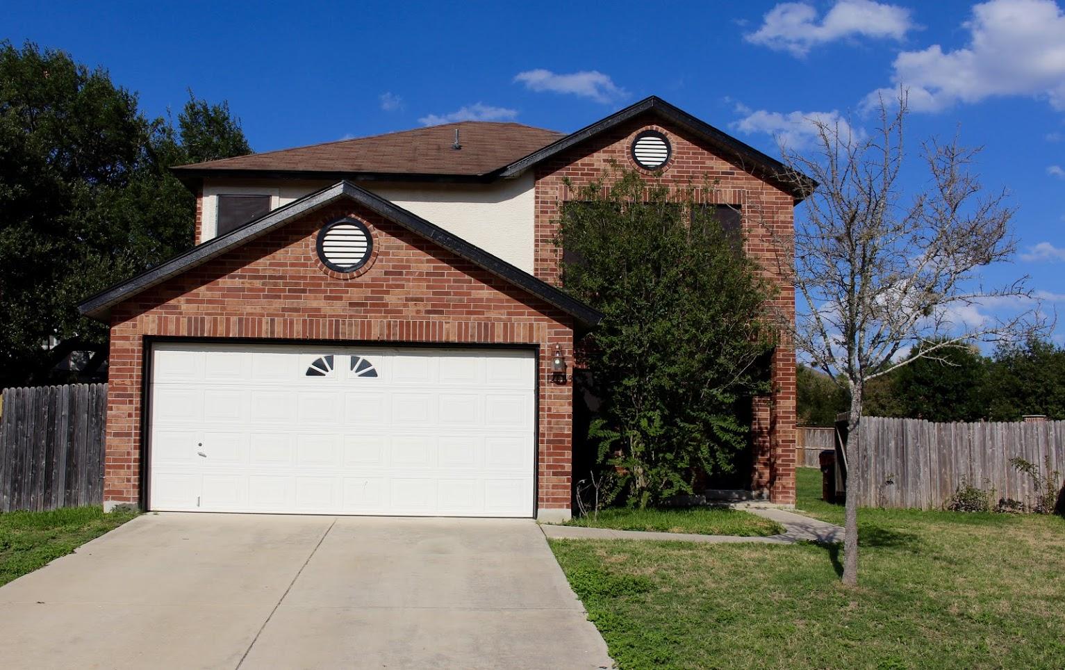 Photo of 12003 Crescent Chase , San Antonio , TX , 78253