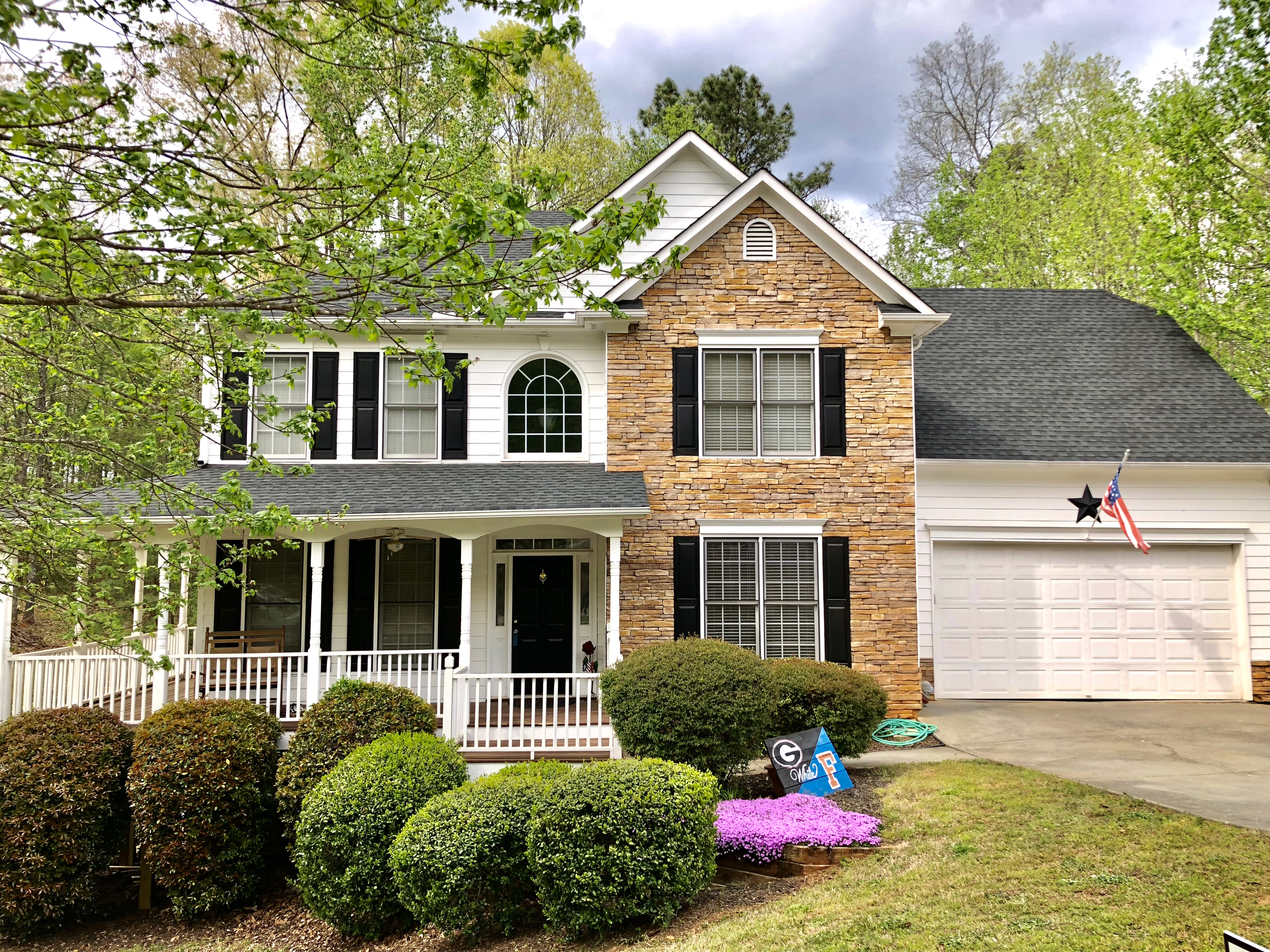 Photo of 219 Sable Trace Drive, Acworth, GA, 30102