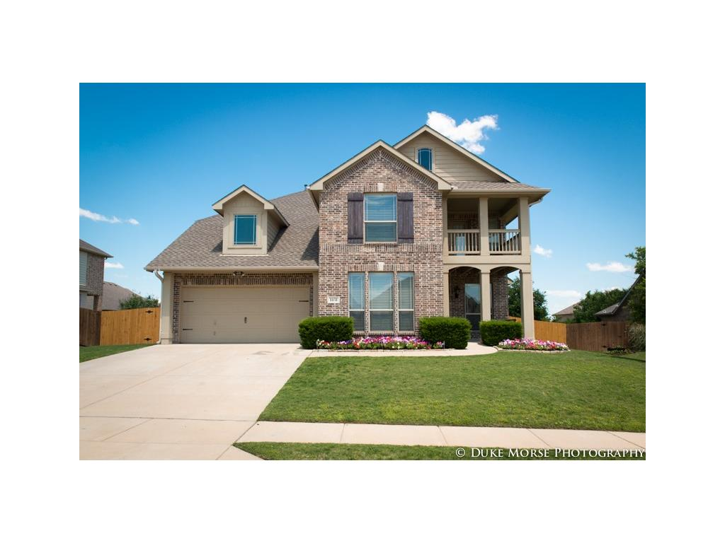 Photo of 1451 Crescent Valley Drive, Prosper, TX, 75078