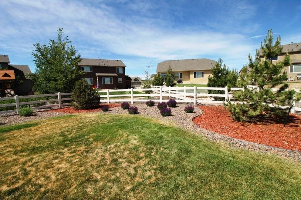 Photo of 4095 Eagle Ridge Way , Castle Rock , CO , 80104