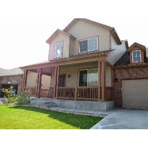 Home for rent in Timnath, CO