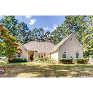 Home for rent in Sharpsburg, GA