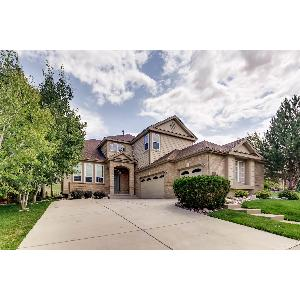 Home for rent in Aurora, CO