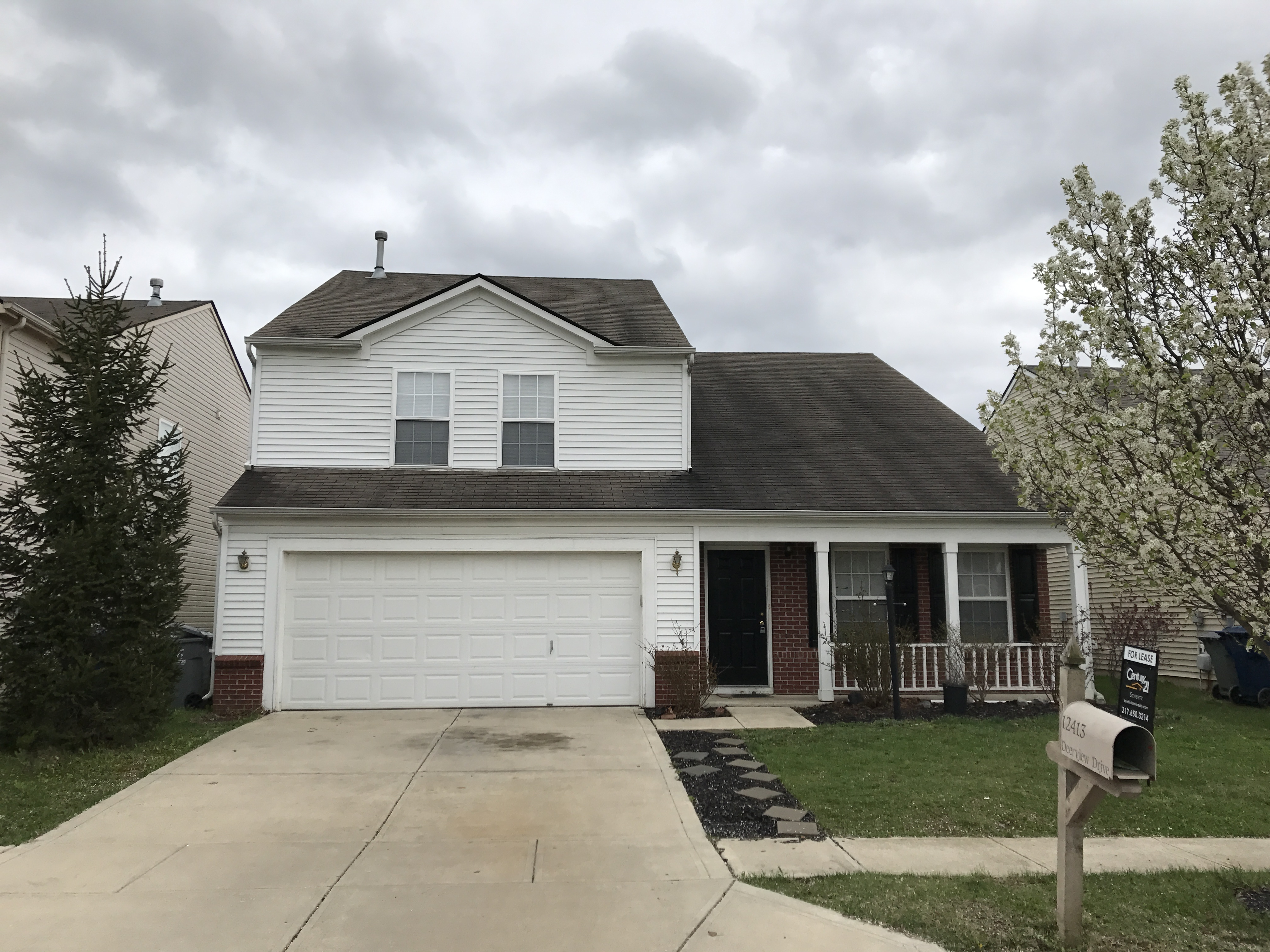 Photo of 12413 Deerview Drive, Noblesville, IN, 46060