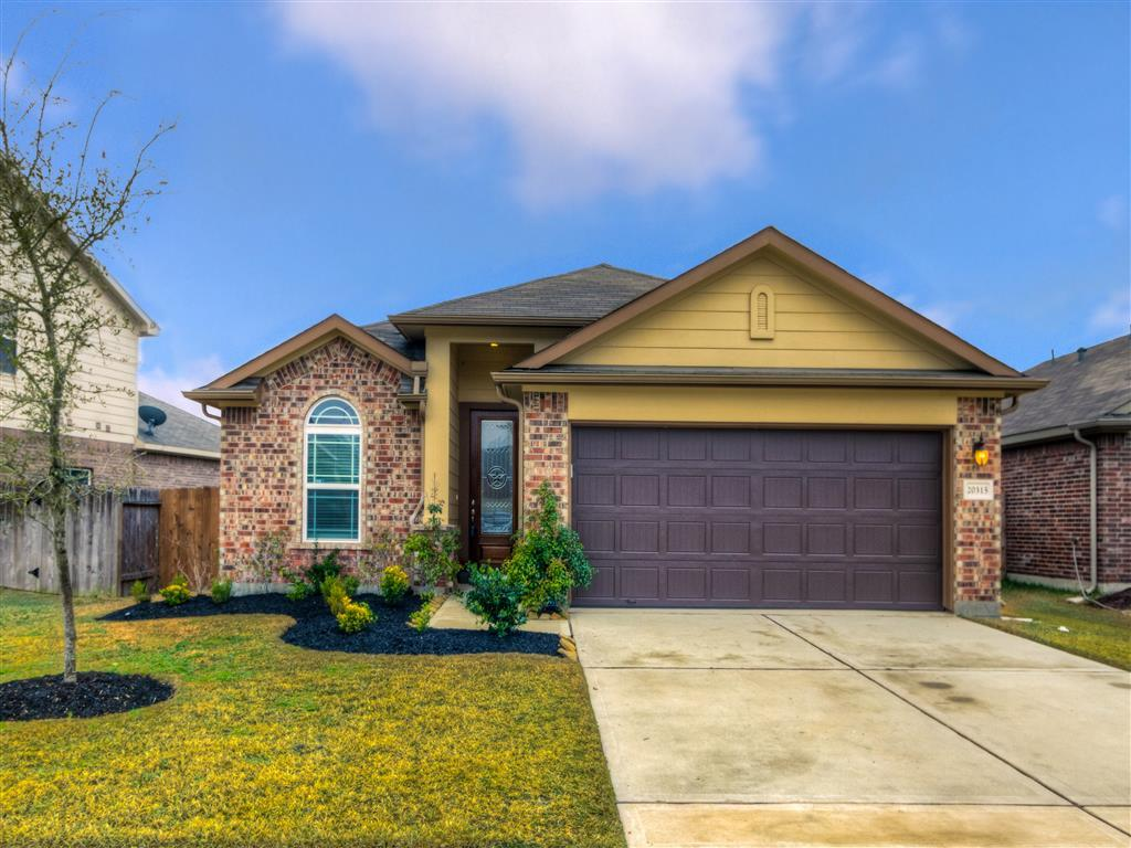 Photo of 20315 Mathis Landing Drive, Cypress Tx 77433