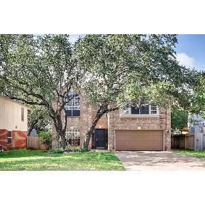 Home for rent in Cedar Park, TX