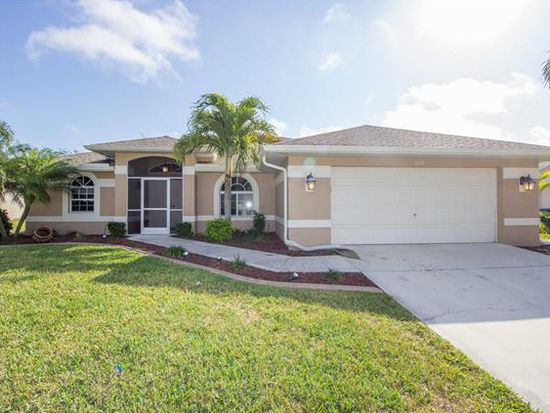 Photo of 3025 SW 4th Place, Cape Coral, FL, 33914