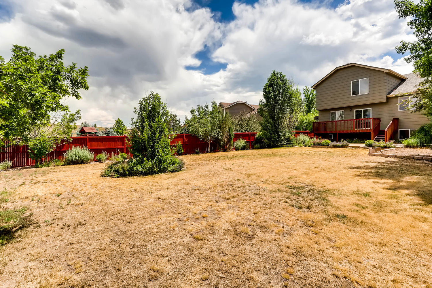 Photo of 3308 Blue Grass Cir, Castle Rock, CO, 80109
