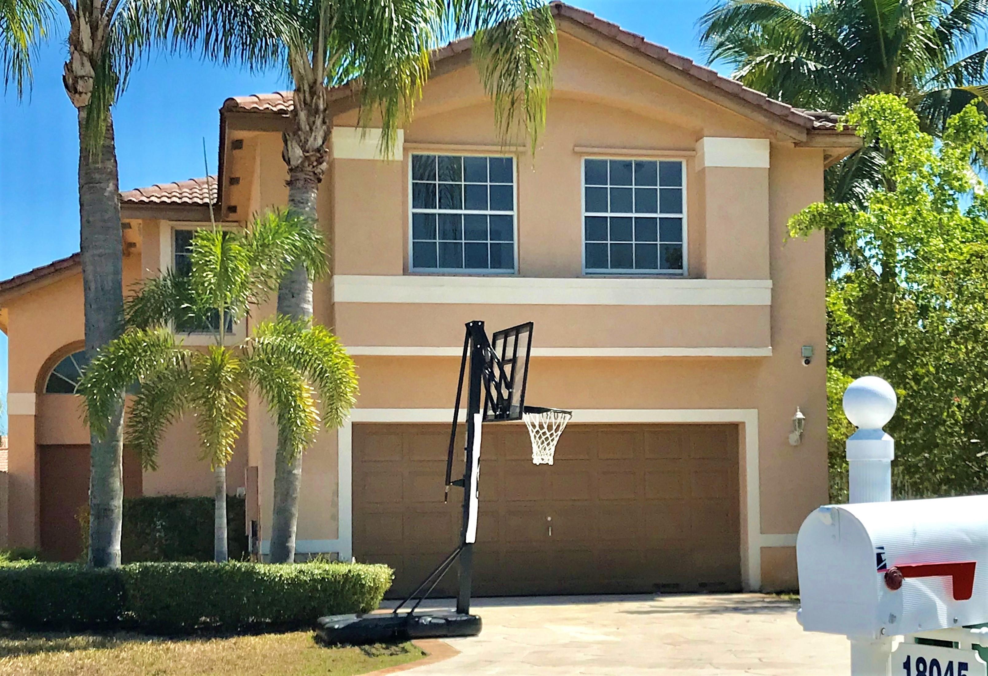 Photo of 18045 SW 29th Court, Miramar, FL, 33029
