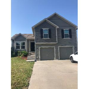 Home for rent in Kansas City, MO